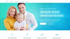 Diş Hekimi Web Sitesi 2