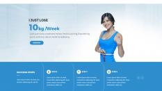 Diyetisyen Web Sitesi 2